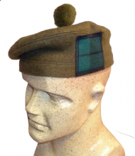 Royal Regiment of Scotland - Tam O'Shanter